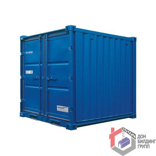 Морской контейнер 3 тонны